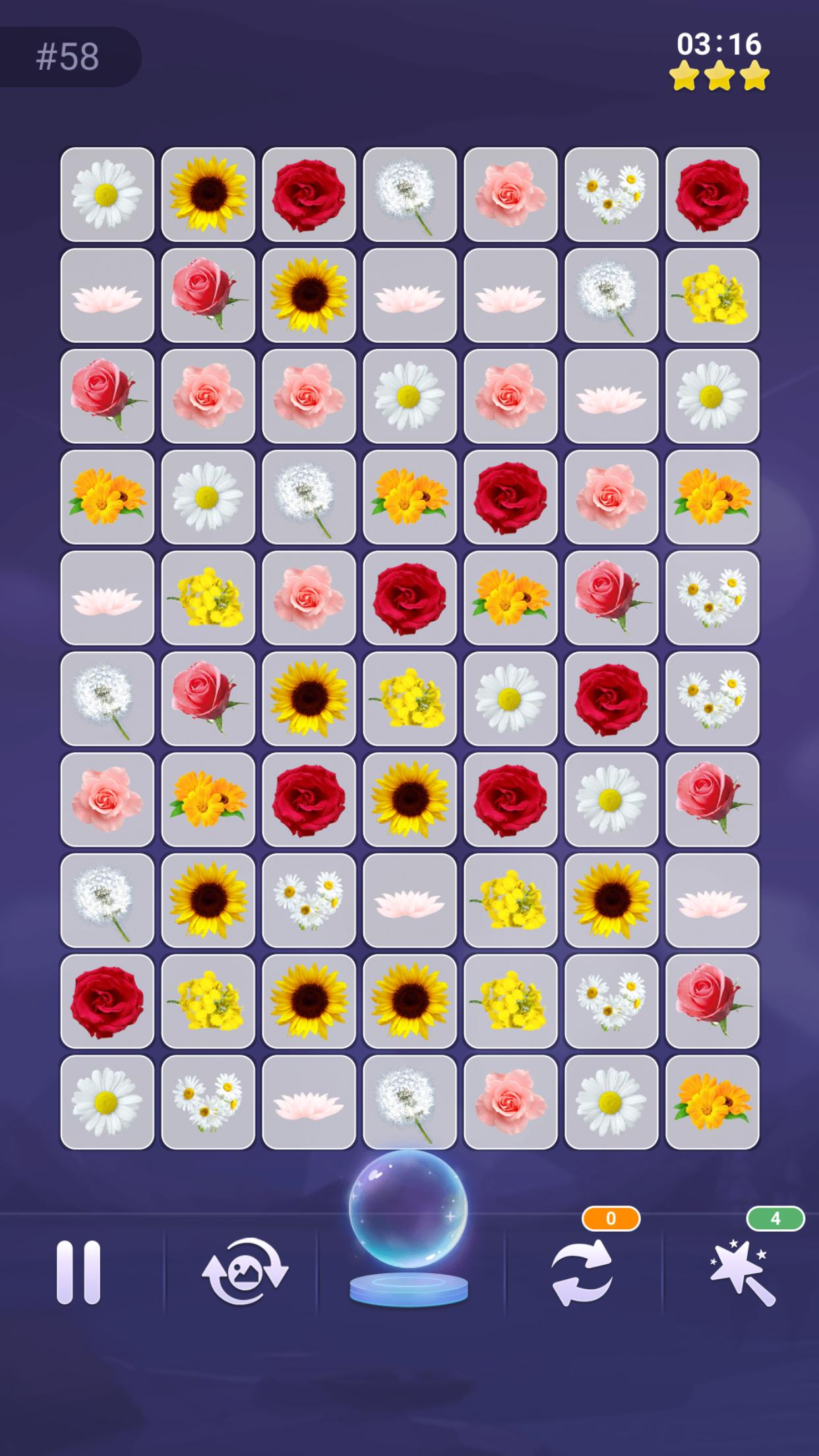 Connect 3D - Pair Matching Puzzle 1.1.0 Screenshot 4