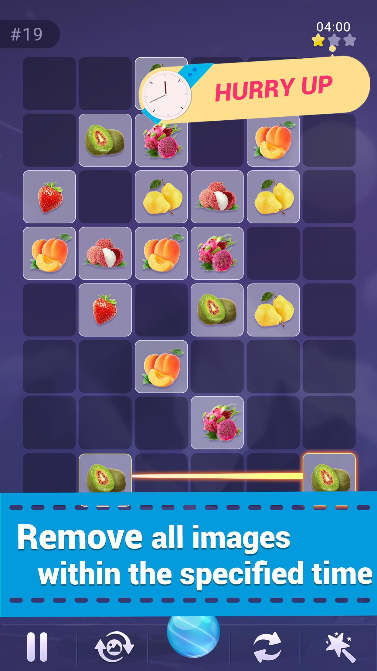 Connect 3D - Pair Matching Puzzle 1.1.0 Screenshot 5