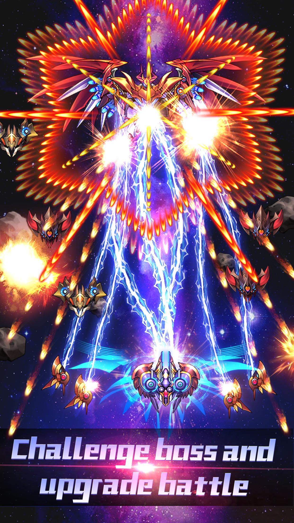 Thunder Assault: Raiden Striker 1.7.0 Screenshot 13