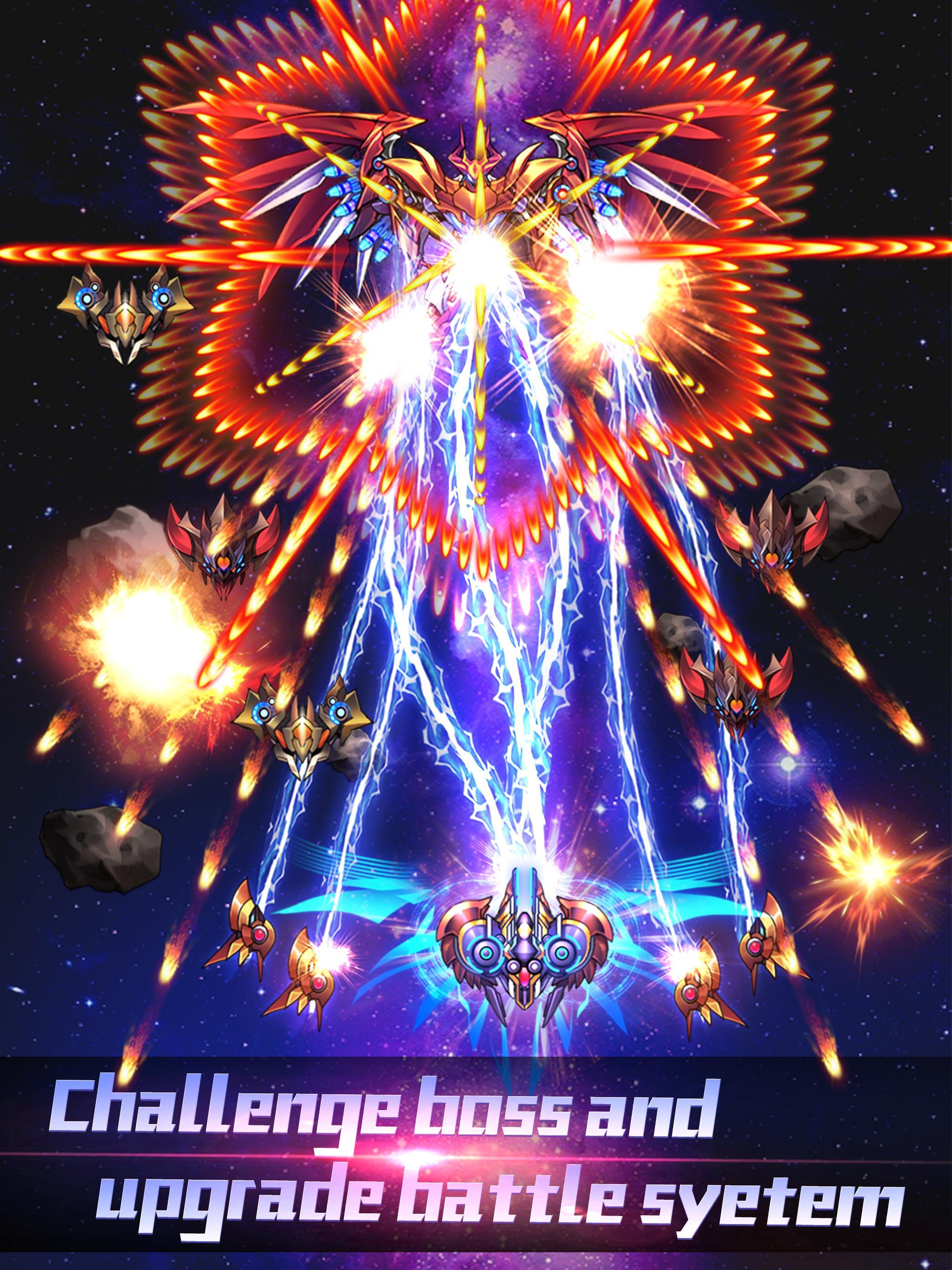 Thunder Assault: Raiden Striker 1.7.0 Screenshot 7