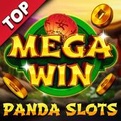 Panda Slots – Mega Win Spin Slot Jackpot 777 app icon