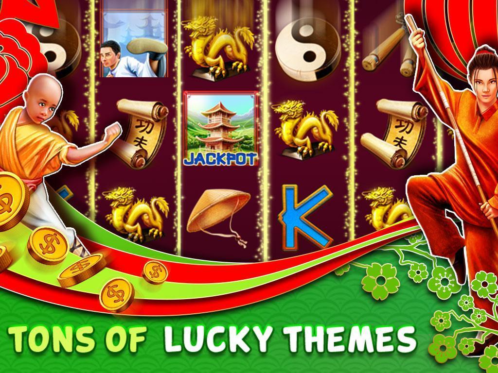 Panda Slots – Mega Win Spin Slot Jackpot 777 1.714 Screenshot 10