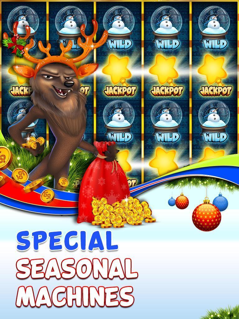 Panda Slots – Mega Win Spin Slot Jackpot 777 1.714 Screenshot 16