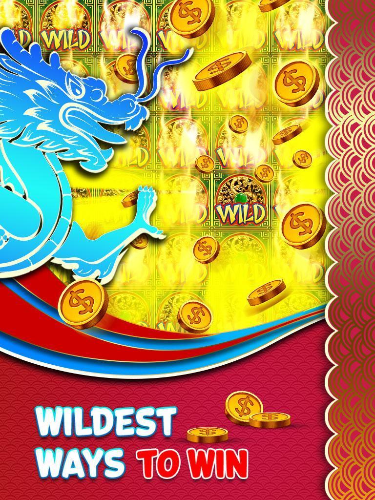 Panda Slots – Mega Win Spin Slot Jackpot 777 1.714 Screenshot 17