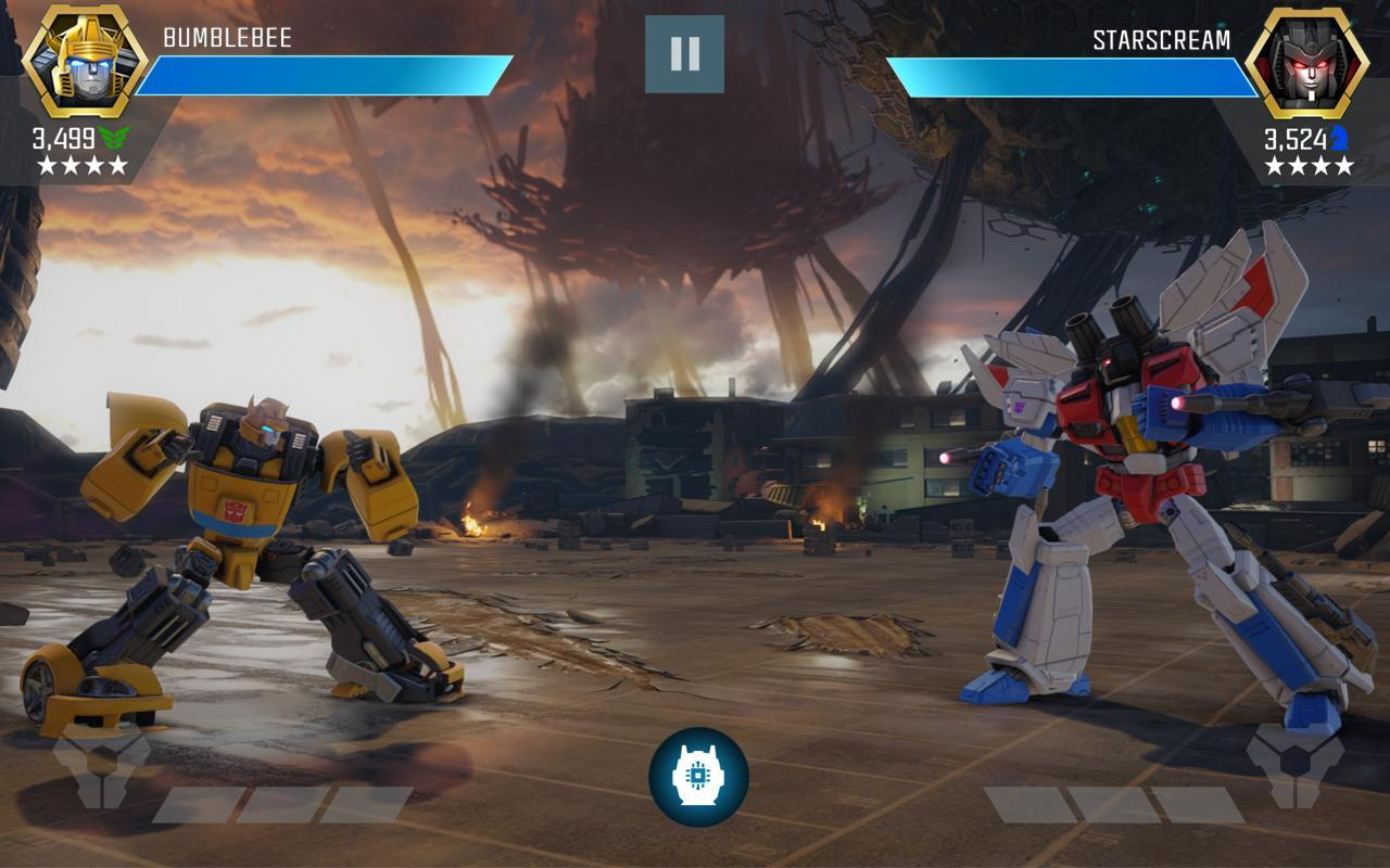 TRANSFORMERS: Forged to Fight 8.4.3 Screenshot 1