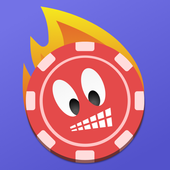 Chips of Fury Virtual Poker Chips, Poker Table app icon