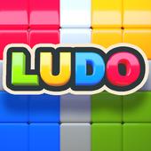 Ludo Gold Classic app icon