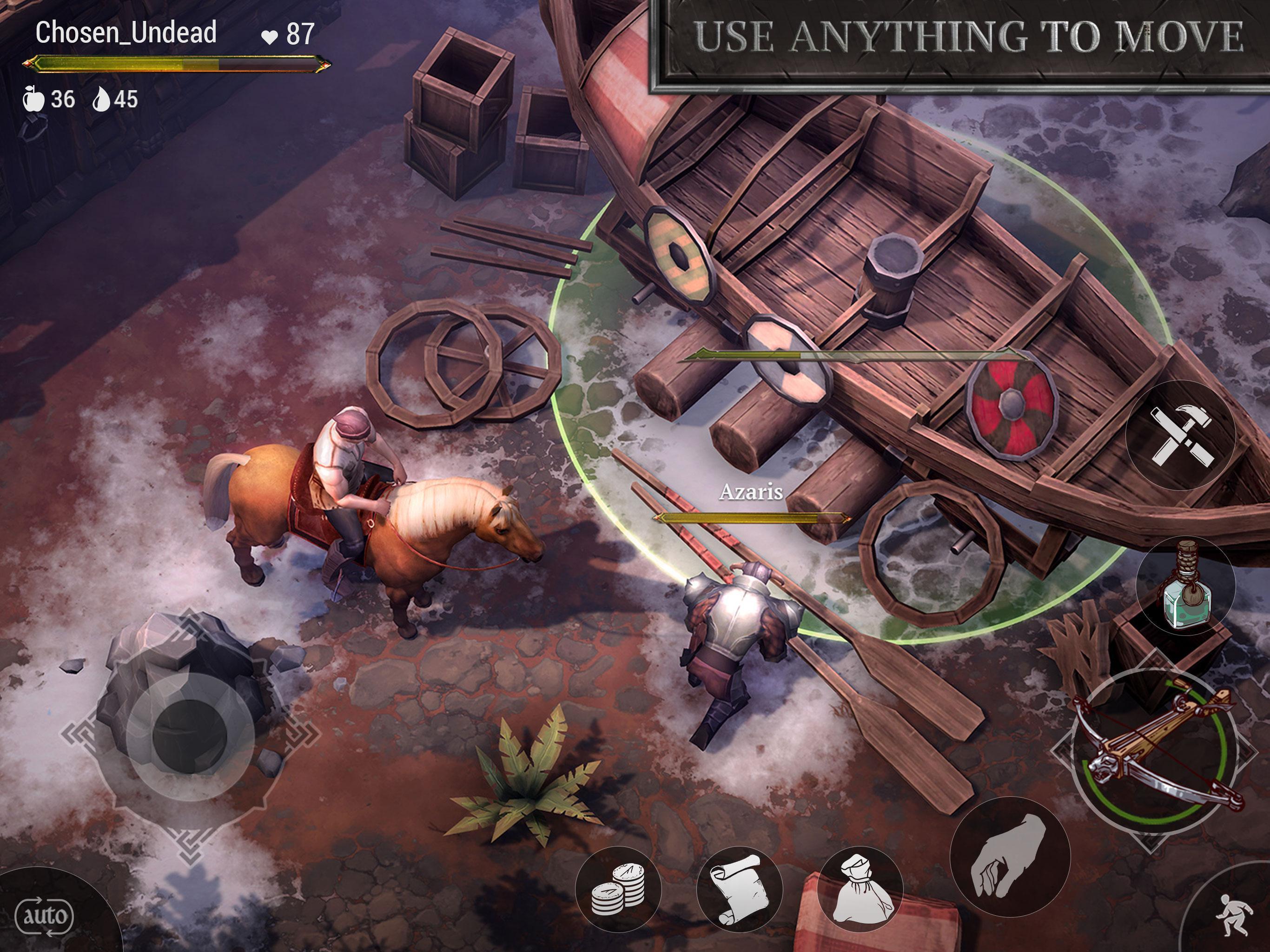 Frostborn Coop Survival 0.12.2.26 Screenshot 10