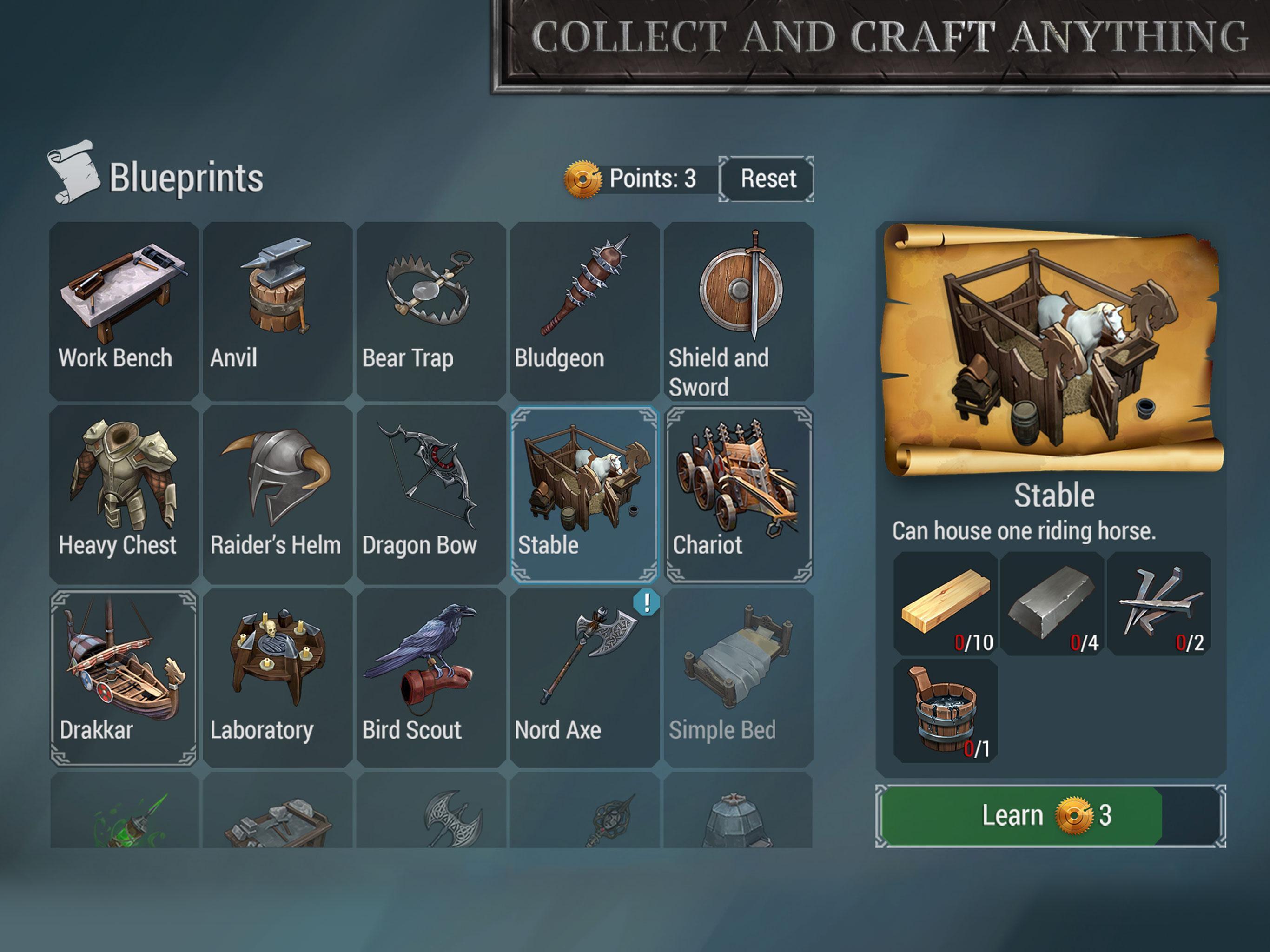 Frostborn Coop Survival 0.12.2.26 Screenshot 12