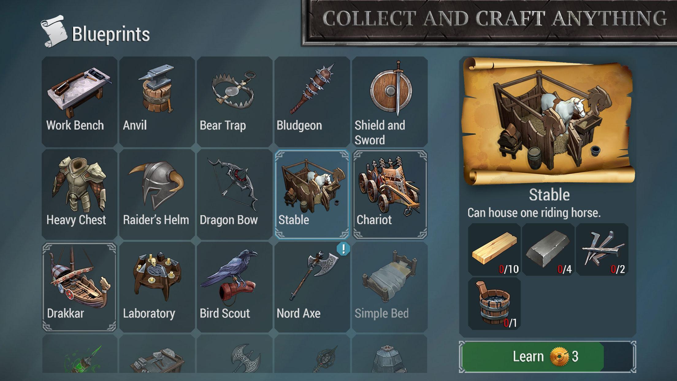 Frostborn Coop Survival 0.12.2.26 Screenshot 6
