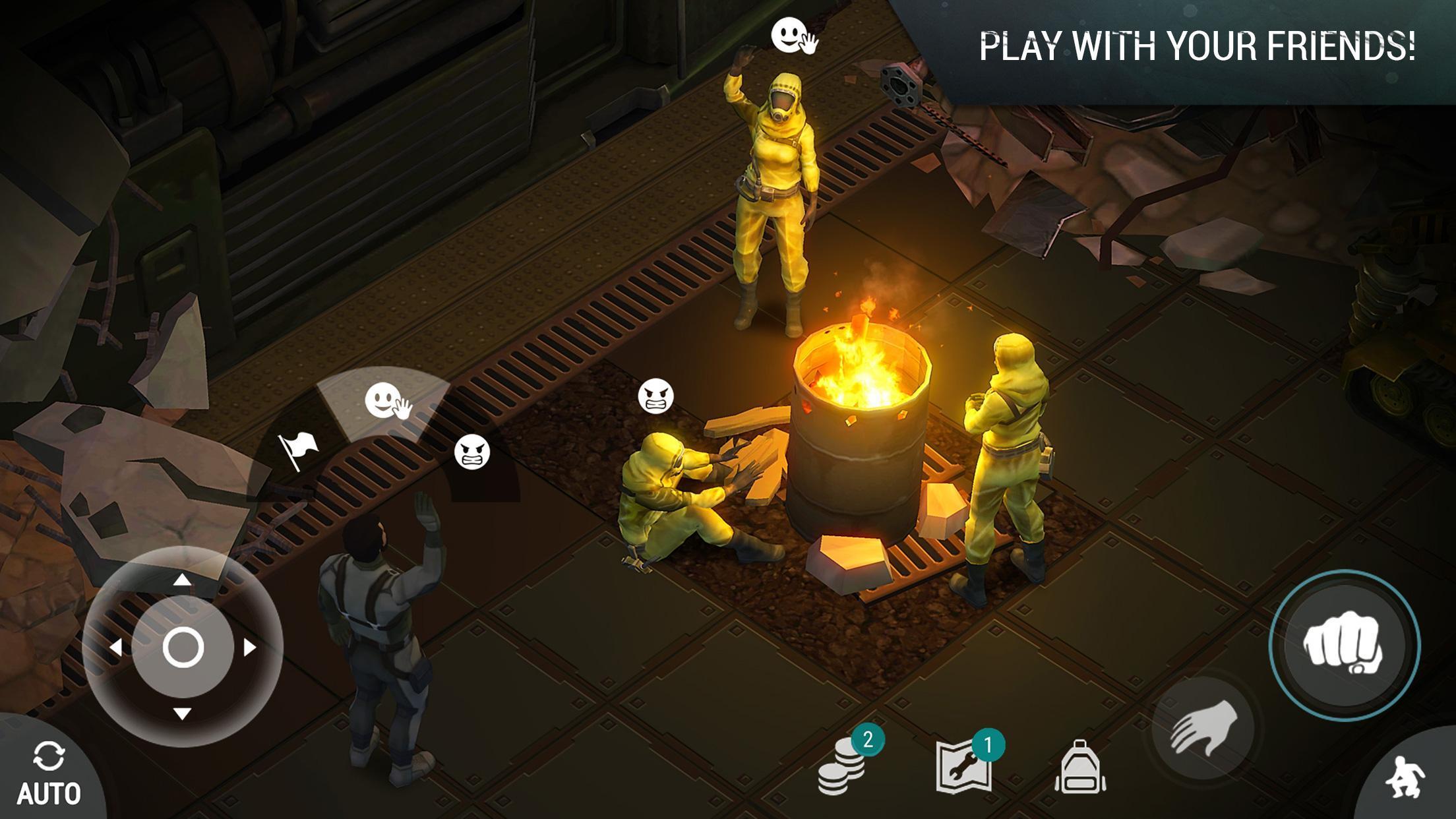 Last Day on Earth: Survival 1.17 Screenshot 5