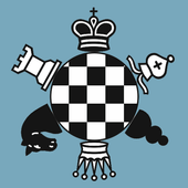 Chess Coach app icon