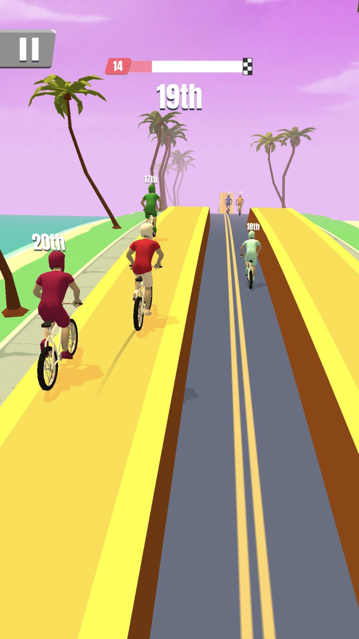 Bike Rush 1.3.2 Screenshot 2