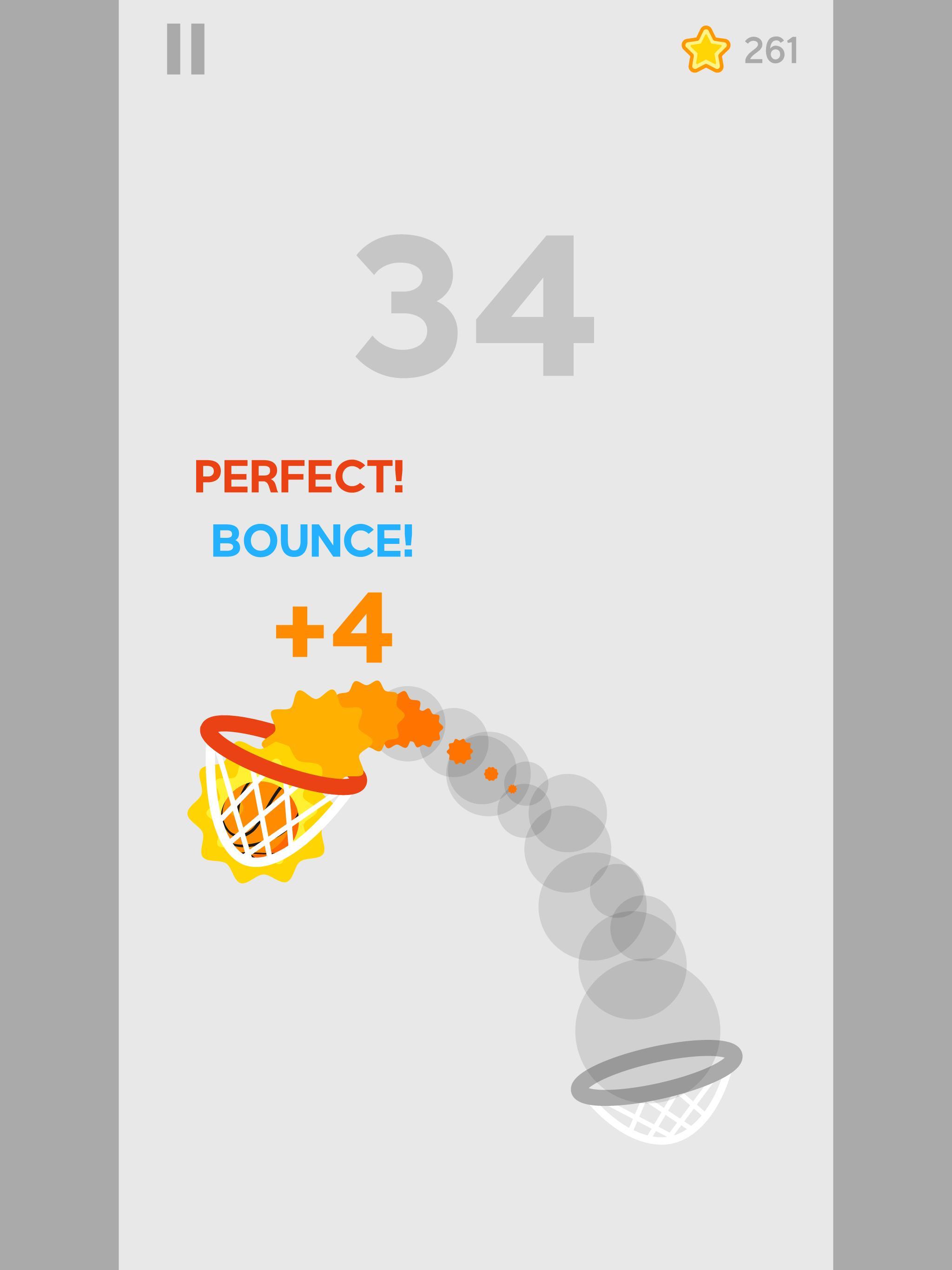 Dunk Shot 1.4.4 Screenshot 14
