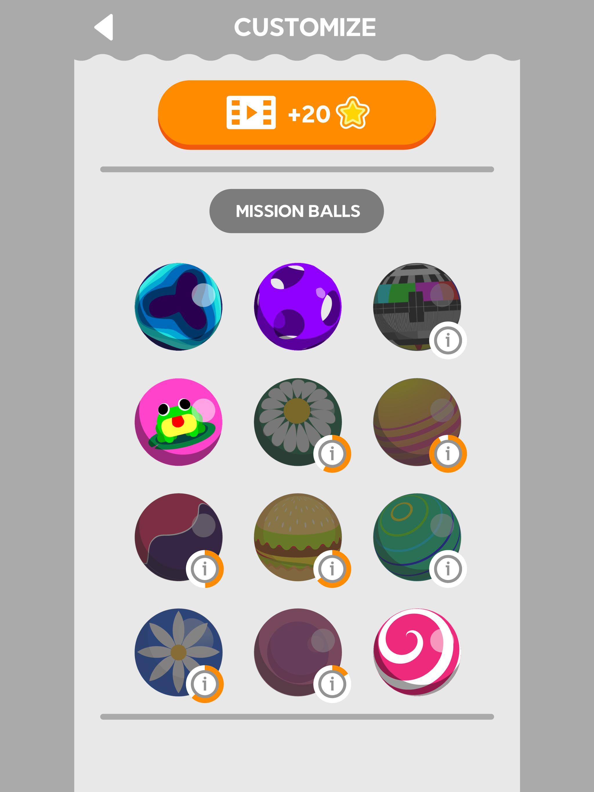 Dunk Shot 1.4.4 Screenshot 15