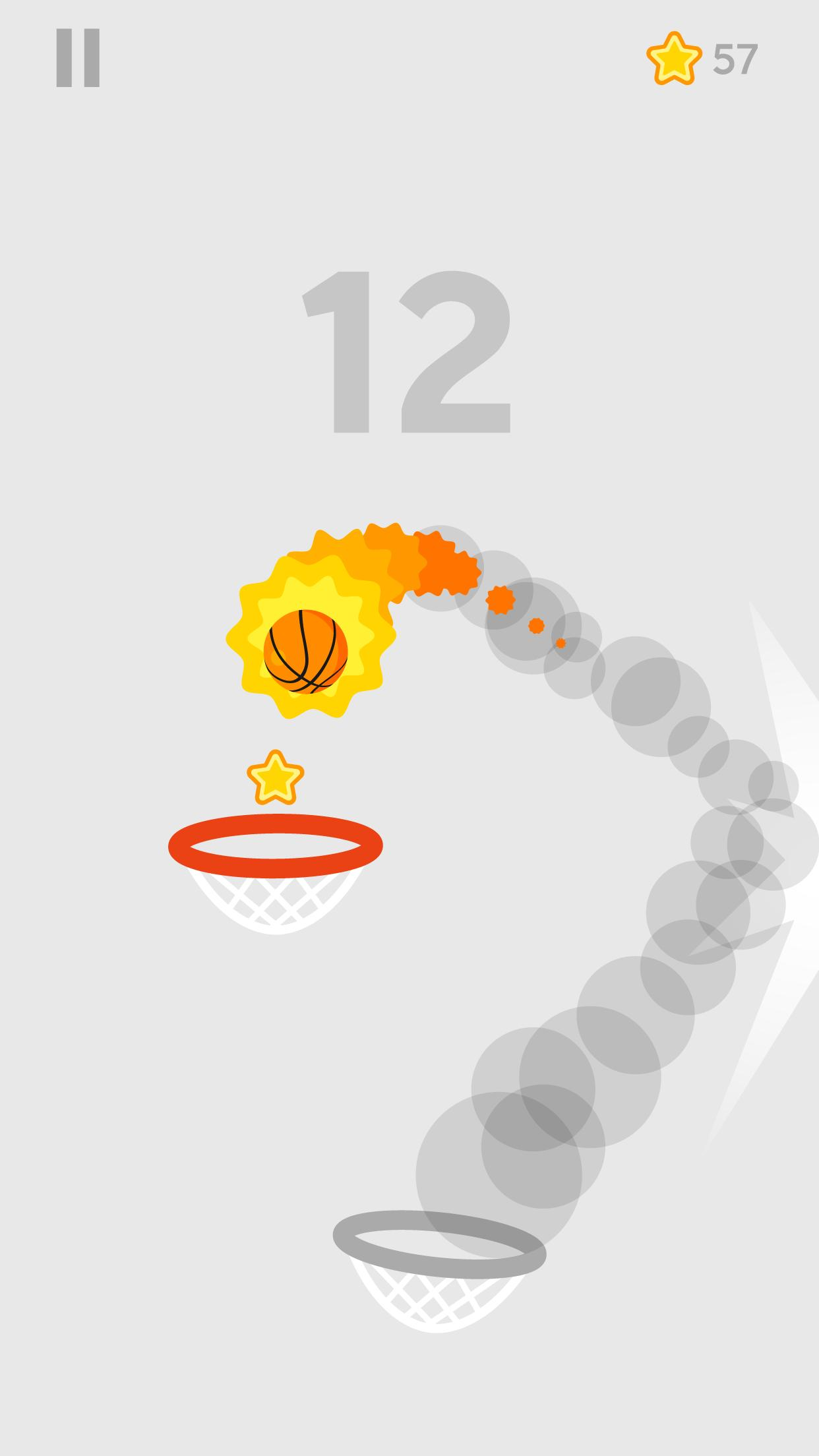 Dunk Shot 1.4.4 Screenshot 2