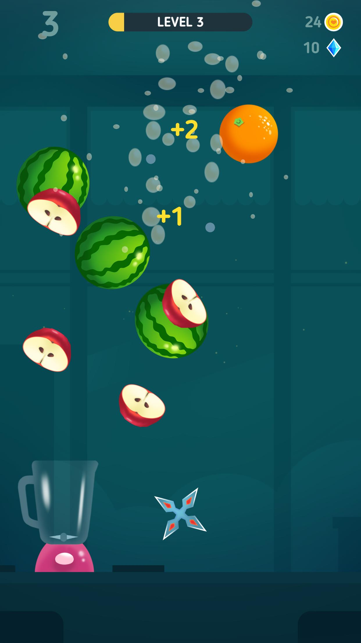 Fruit Master 1.0.4 Screenshot 1