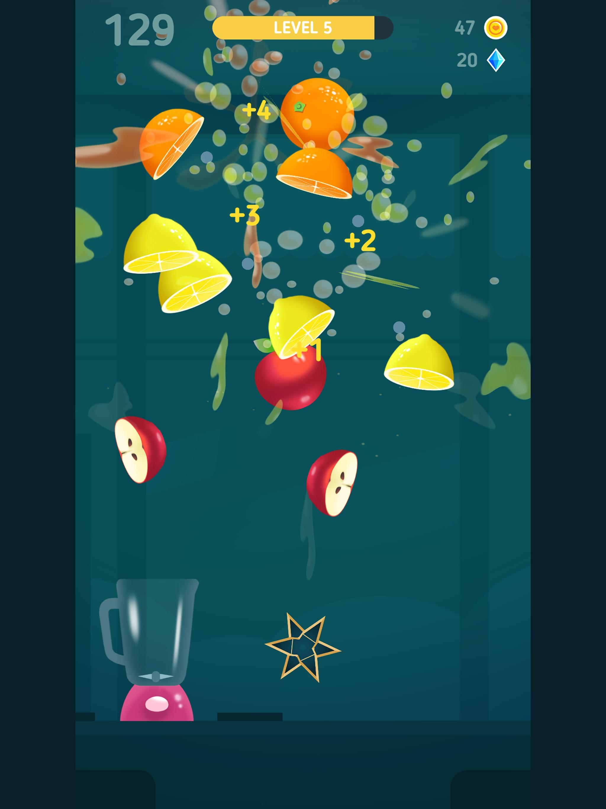 Fruit Master 1.0.4 Screenshot 10