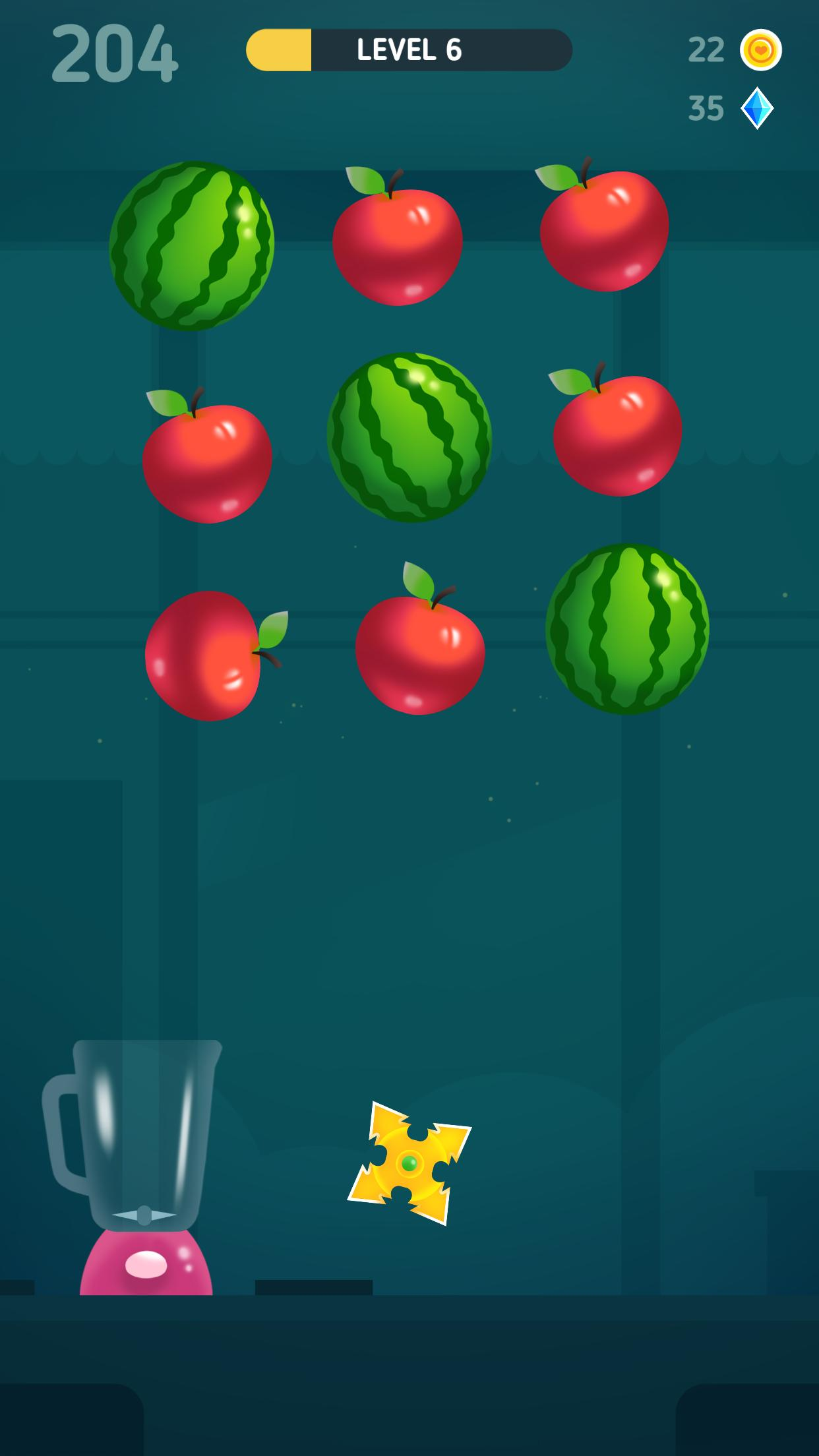 Fruit Master 1.0.4 Screenshot 2