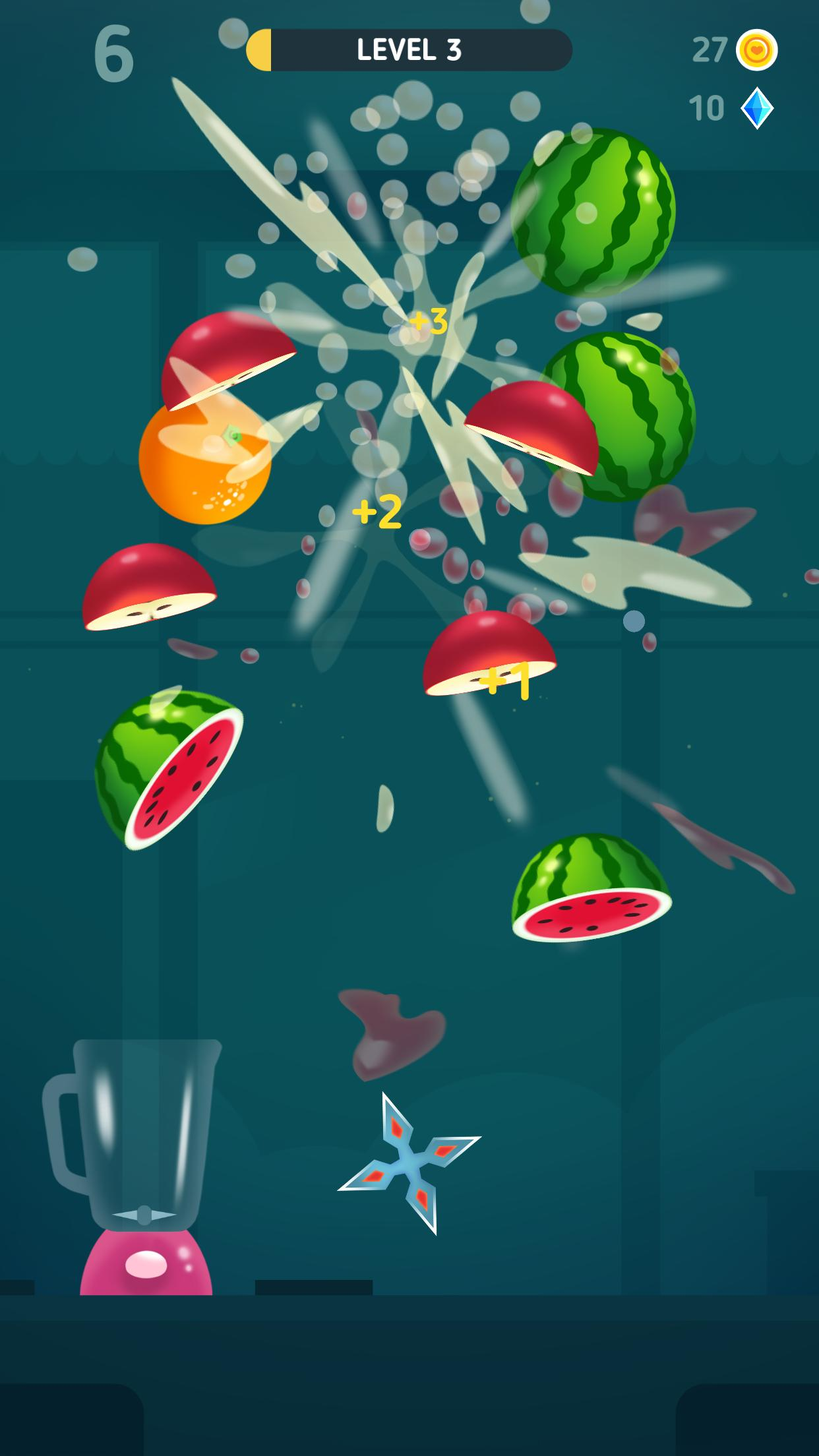 Fruit Master 1.0.4 Screenshot 3