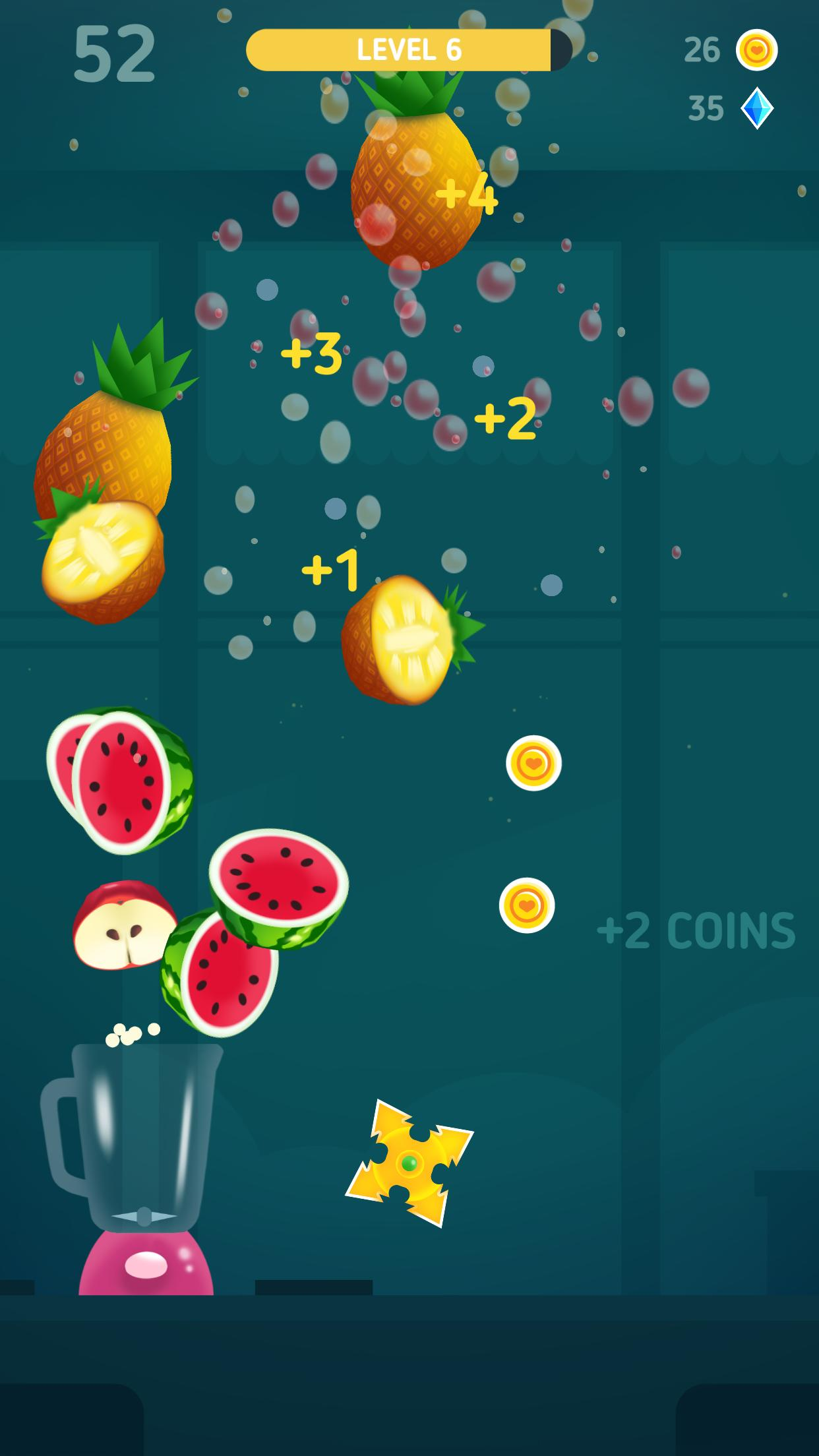 Fruit Master 1.0.4 Screenshot 5