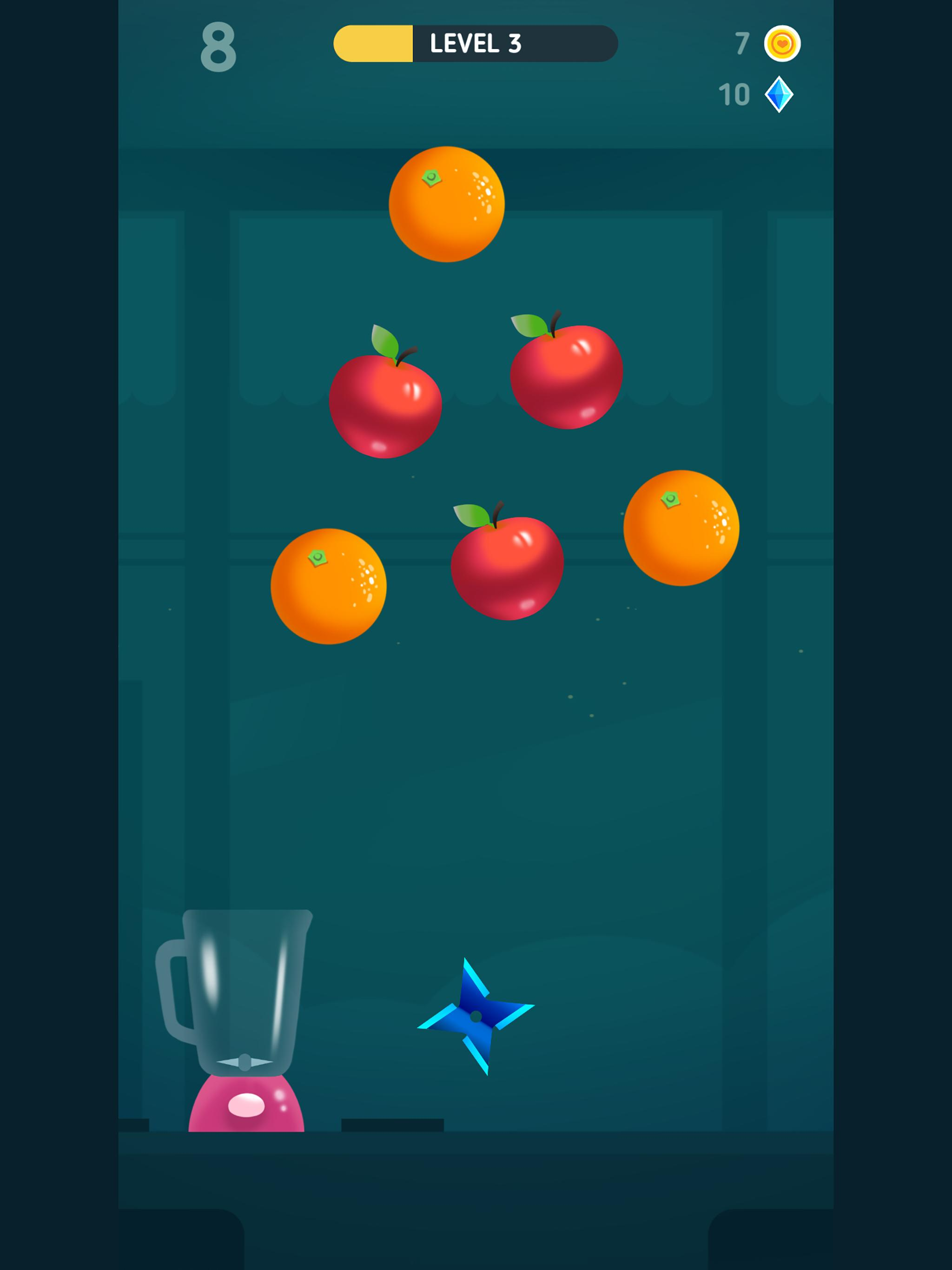 Fruit Master 1.0.4 Screenshot 7