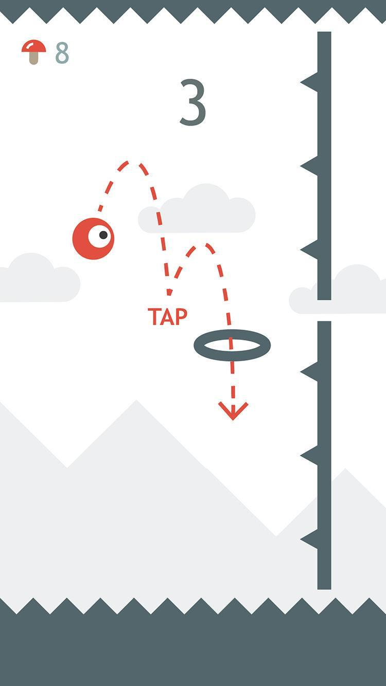Hop Hop Hop 1.4 Screenshot 1