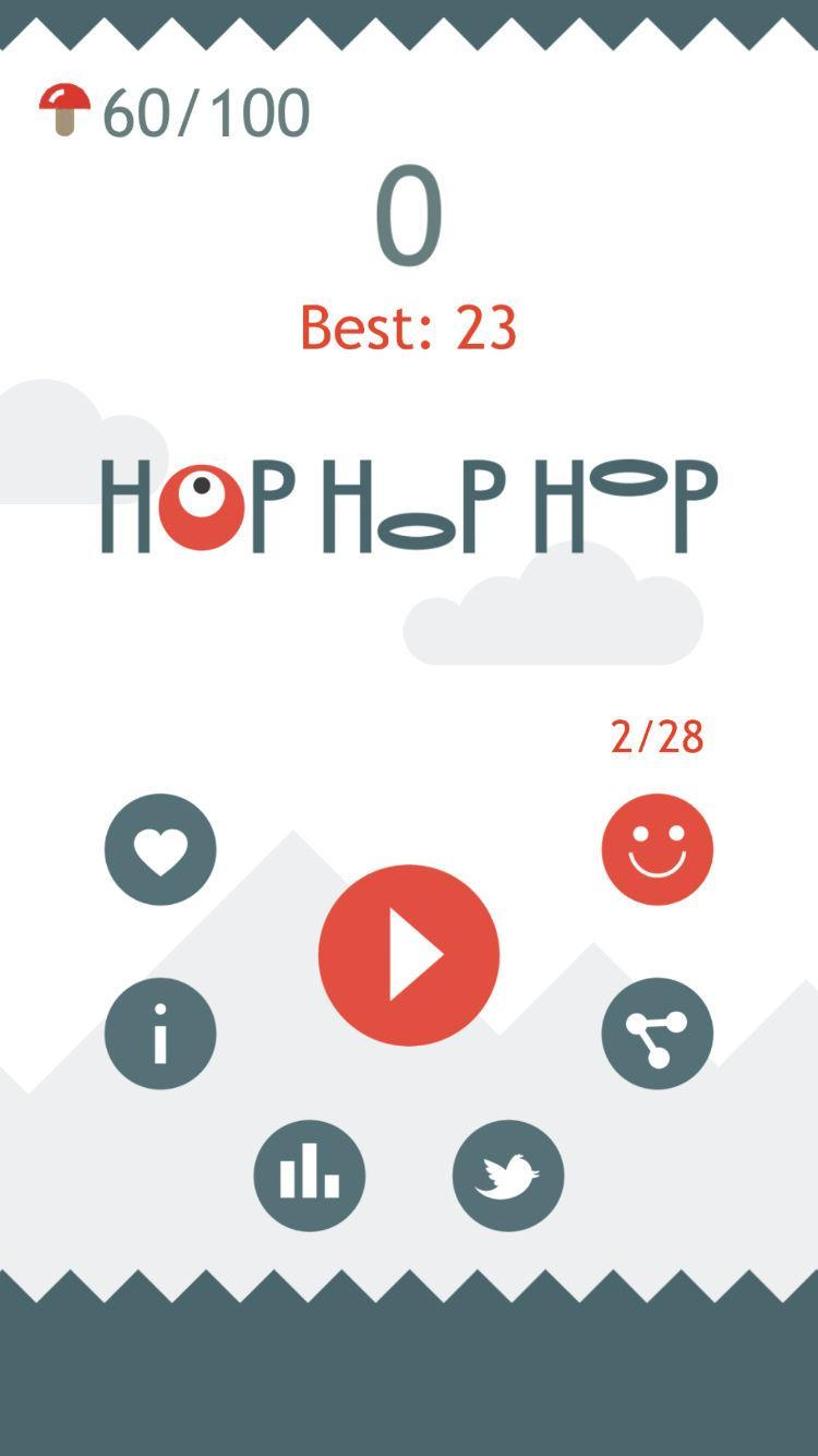 Hop Hop Hop 1.4 Screenshot 2