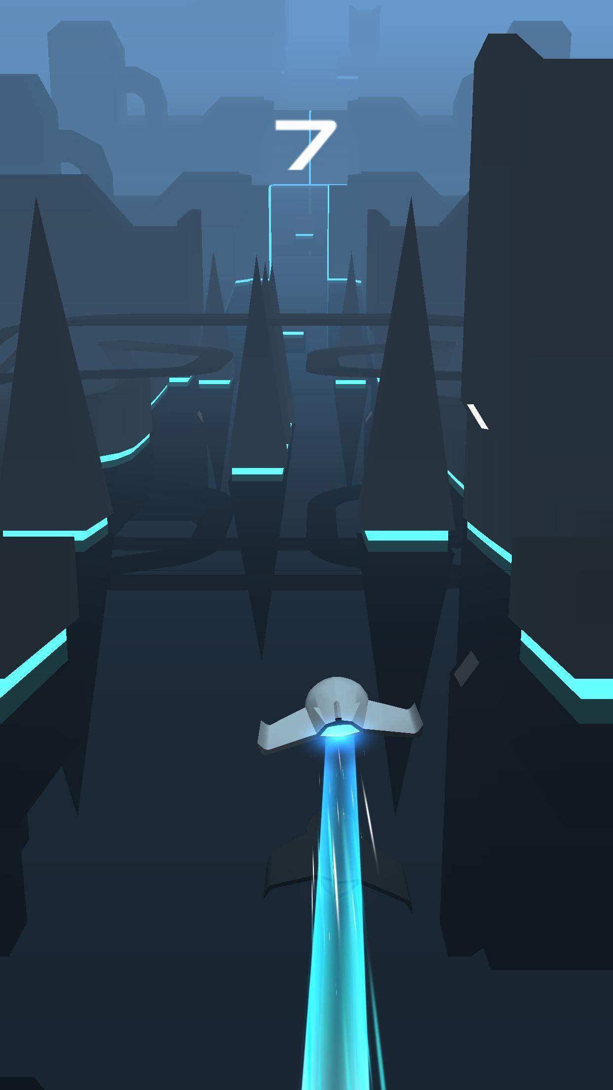 Horizon 1.1 Screenshot 1