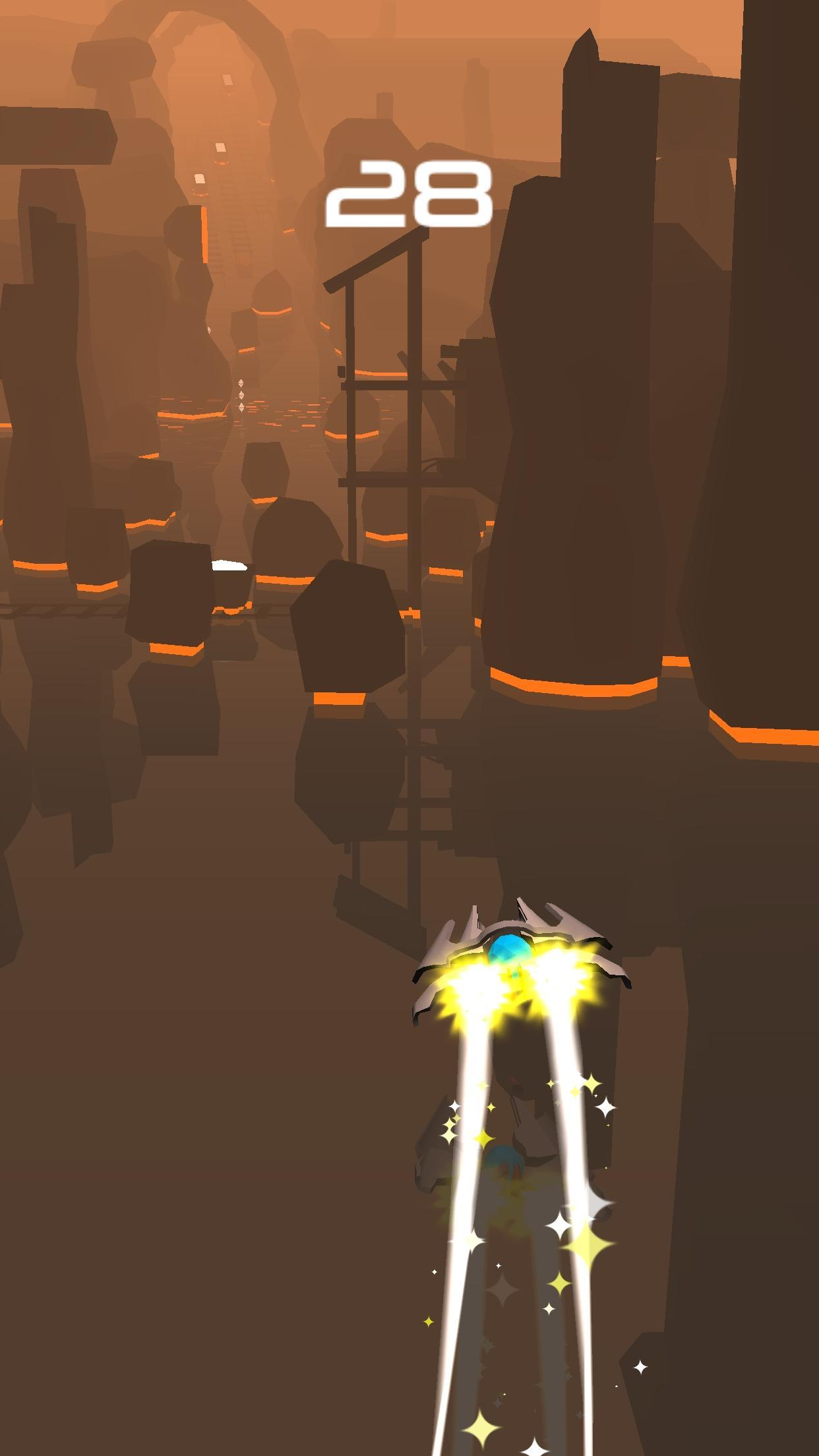 Horizon 1.1 Screenshot 2