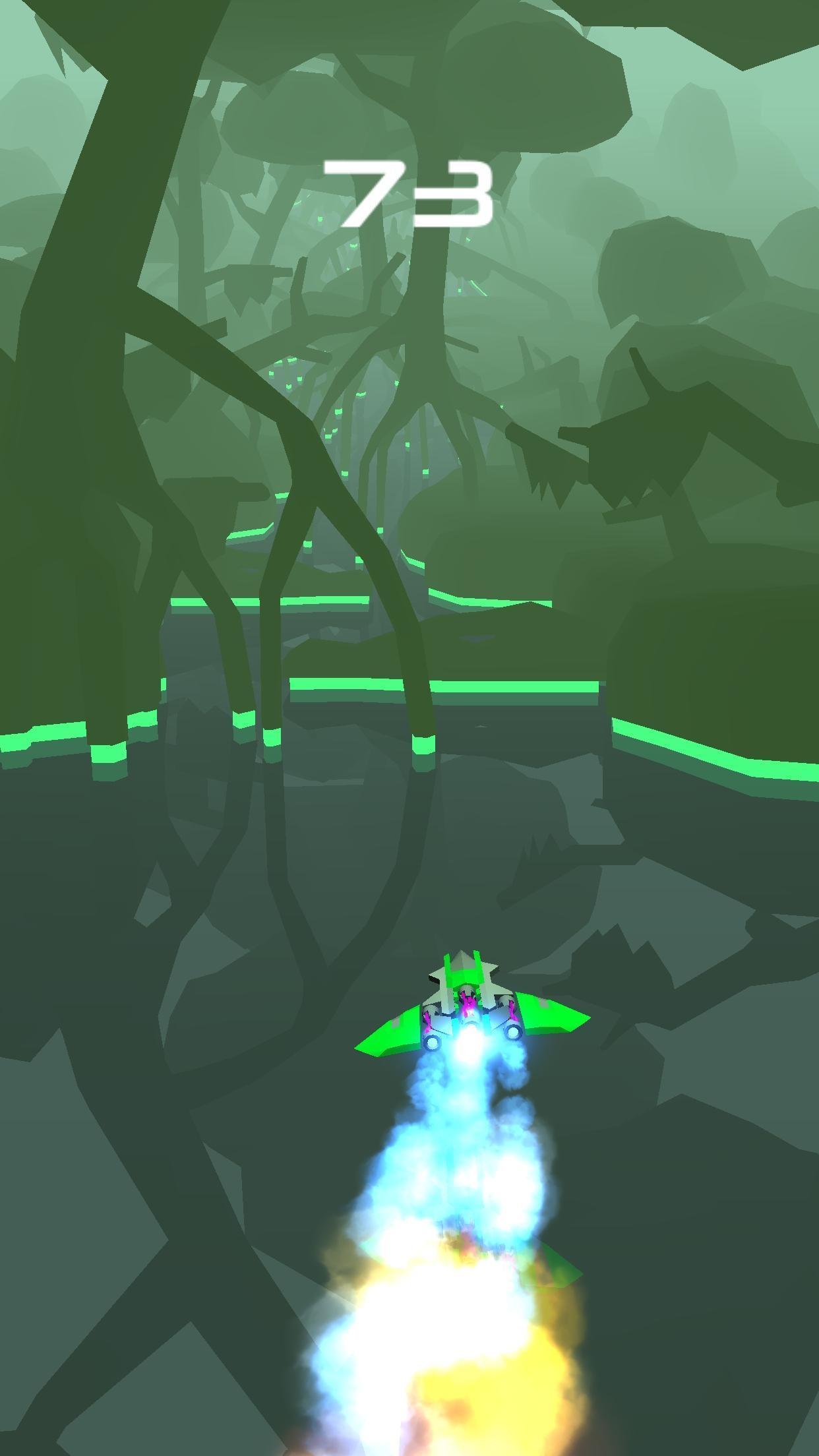 Horizon 1.1 Screenshot 4