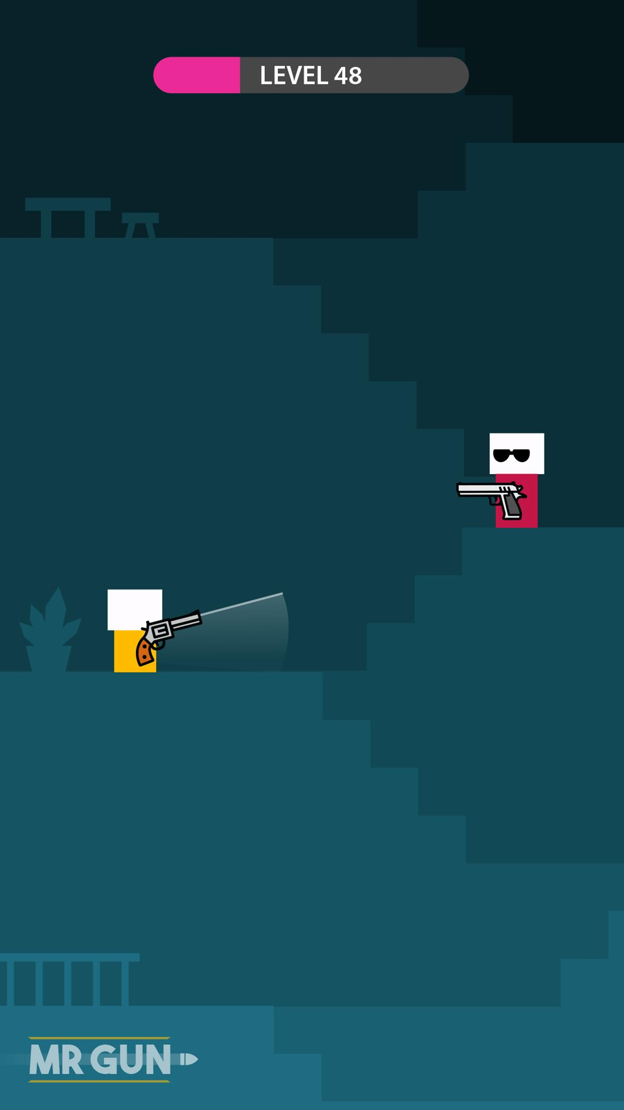 Mr Gun 1.5.7 Screenshot 1