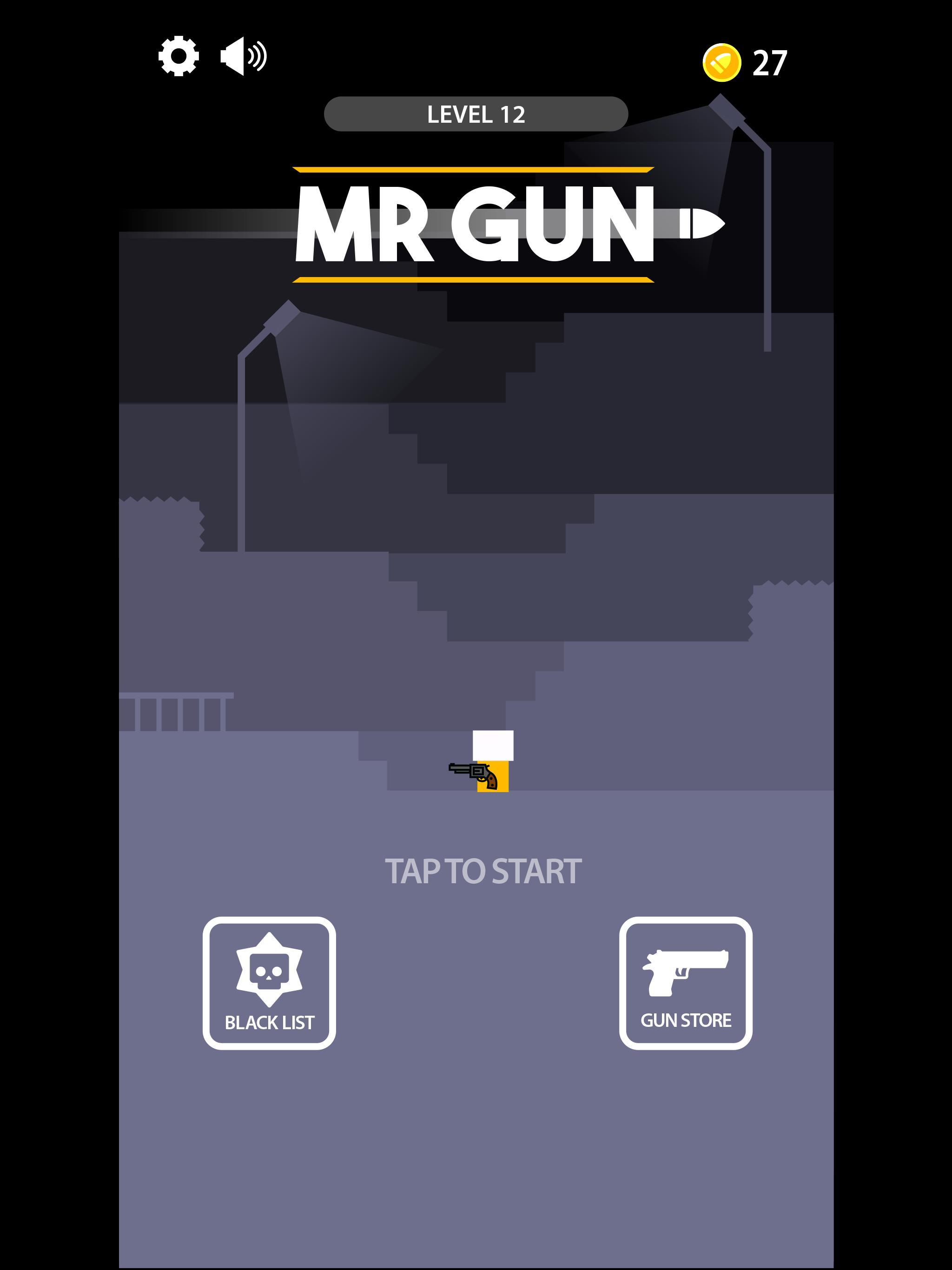 Mr Gun 1.5.7 Screenshot 8