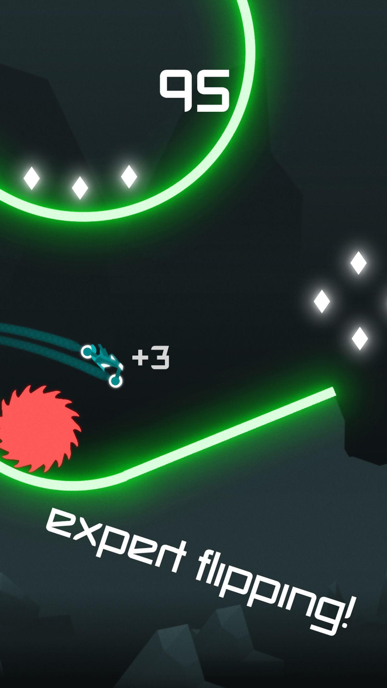 Rider 1.4.1 Screenshot 2