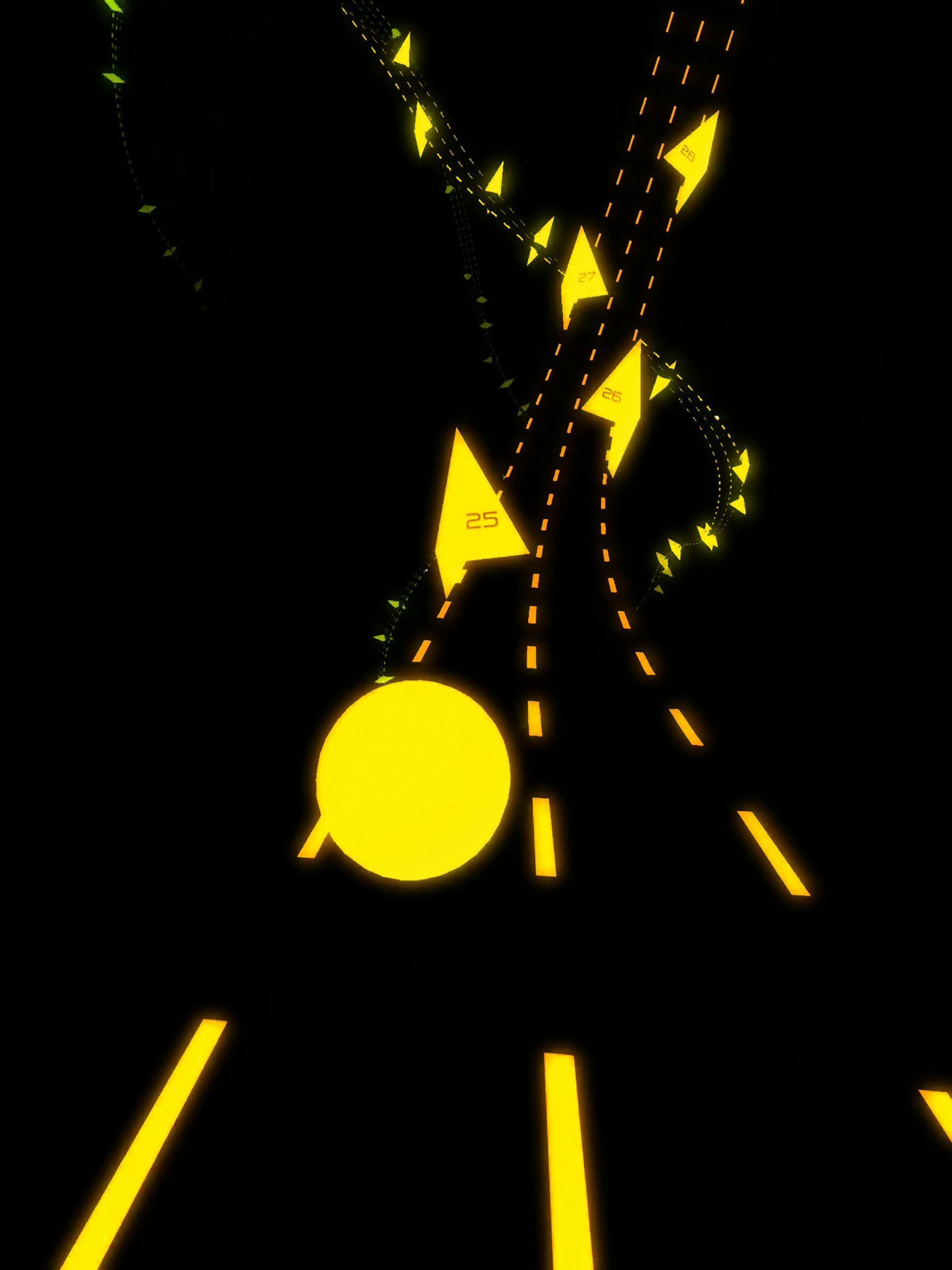Rush 1.1 Screenshot 10