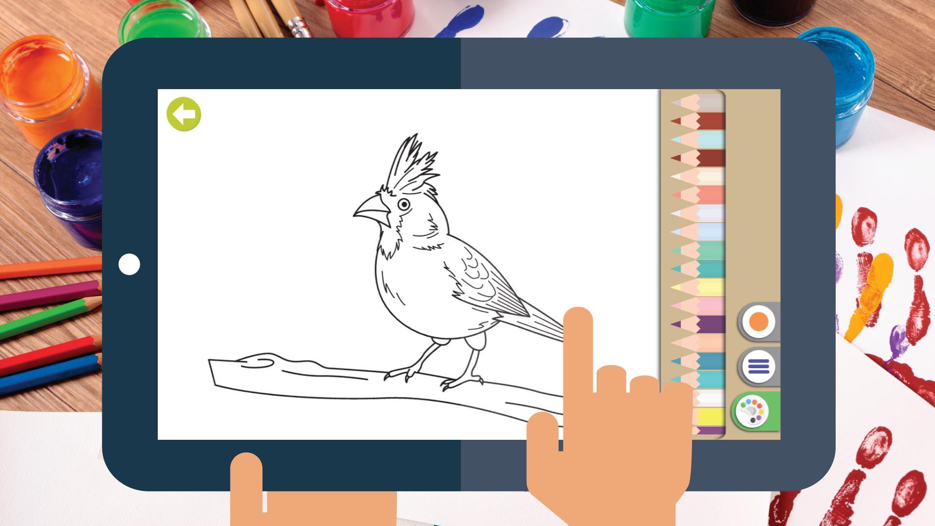 Coloring book for kids 2.0.1.3 Screenshot 14