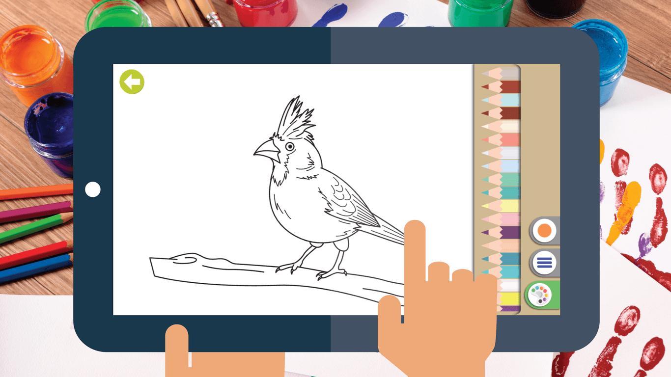 Coloring book for kids 2.0.1.3 Screenshot 6
