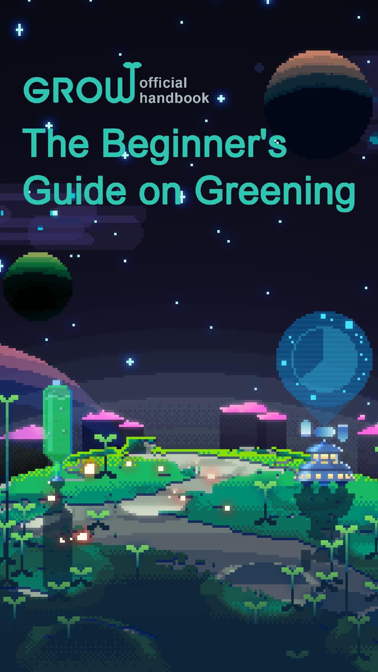Green the Planet 2 2.4.1 Screenshot 1