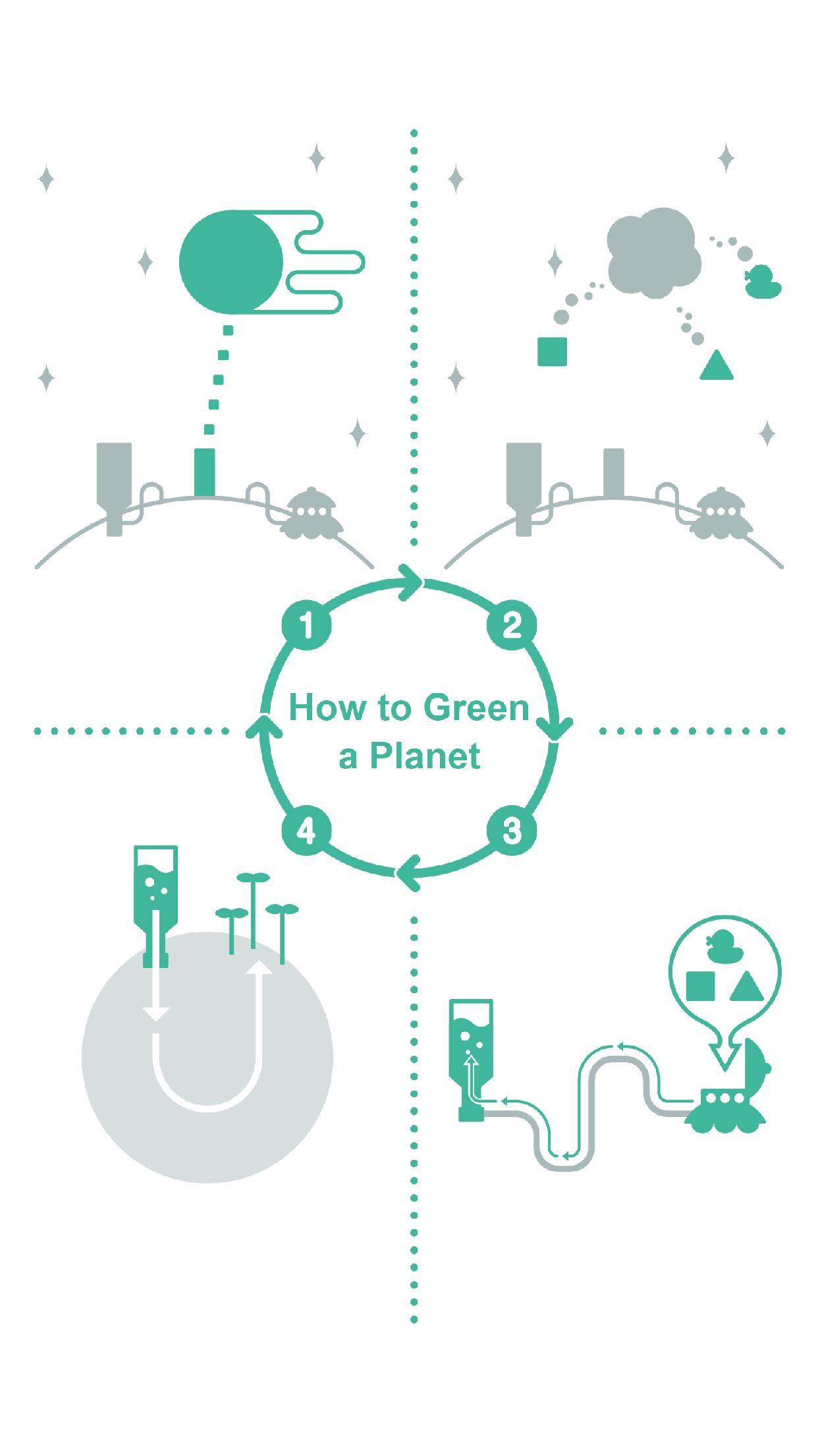 Green the Planet 2 2.4.1 Screenshot 2