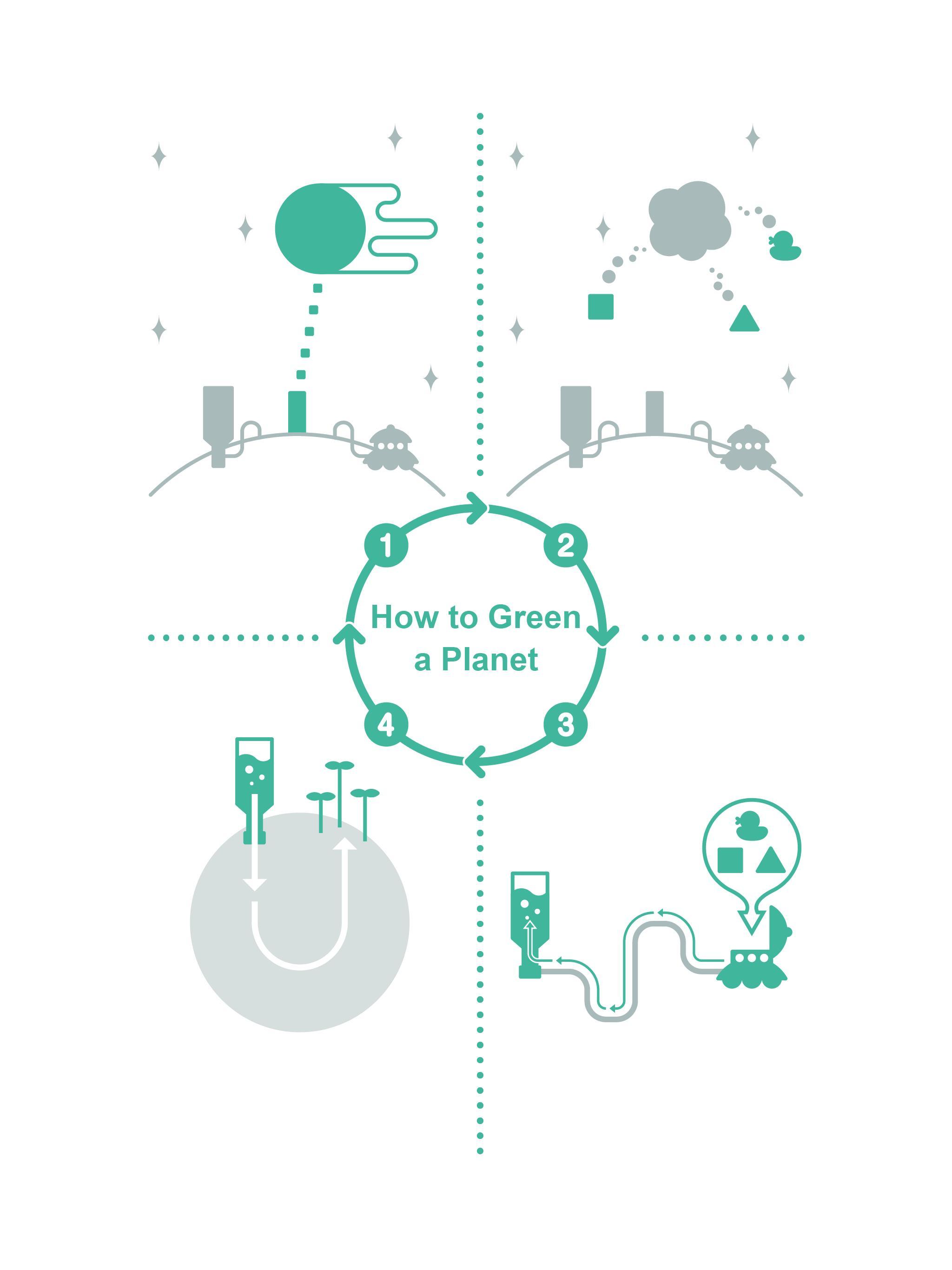 Green the Planet 2 2.4.1 Screenshot 8