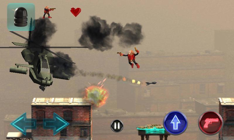 Killer Bean Unleashed 3.22 Screenshot 3