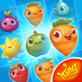 Farm Heroes Saga app icon
