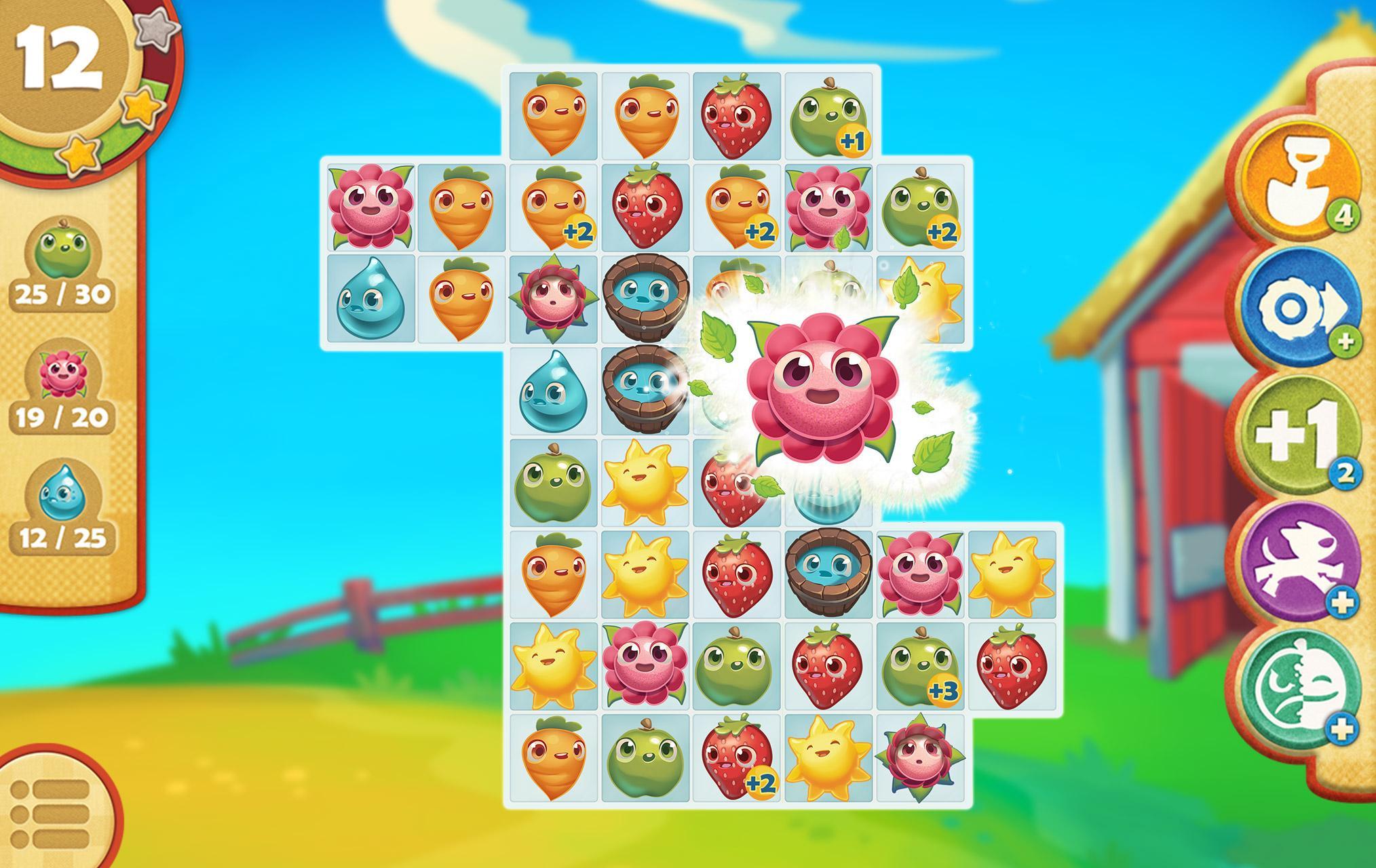 Farm Heroes Saga 5.49.5 Screenshot 15