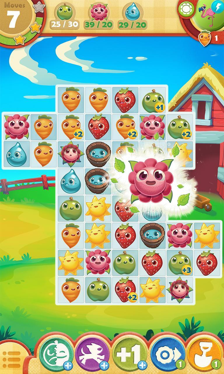 Farm Heroes Saga 5.49.5 Screenshot 3