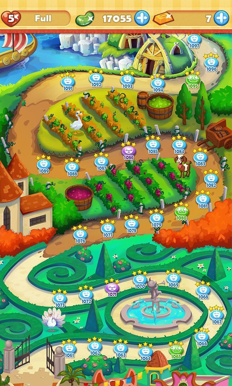 Farm Heroes Saga 5.49.5 Screenshot 4