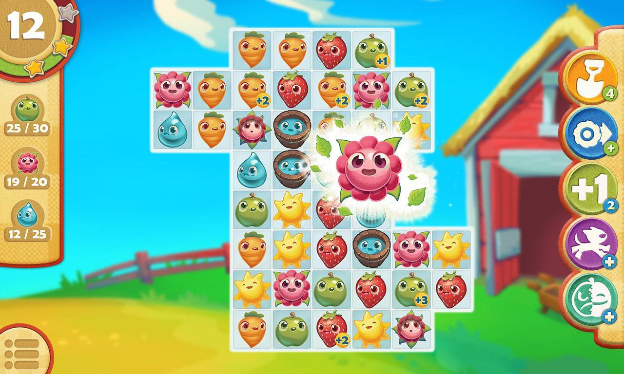 Farm Heroes Saga 5.49.5 Screenshot 7
