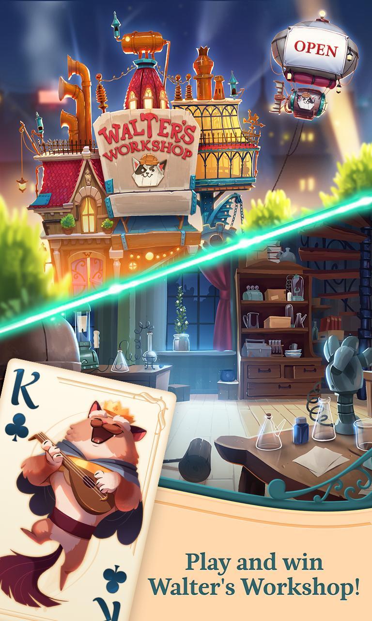 Shuffle Cats 1.6.2 Screenshot 1