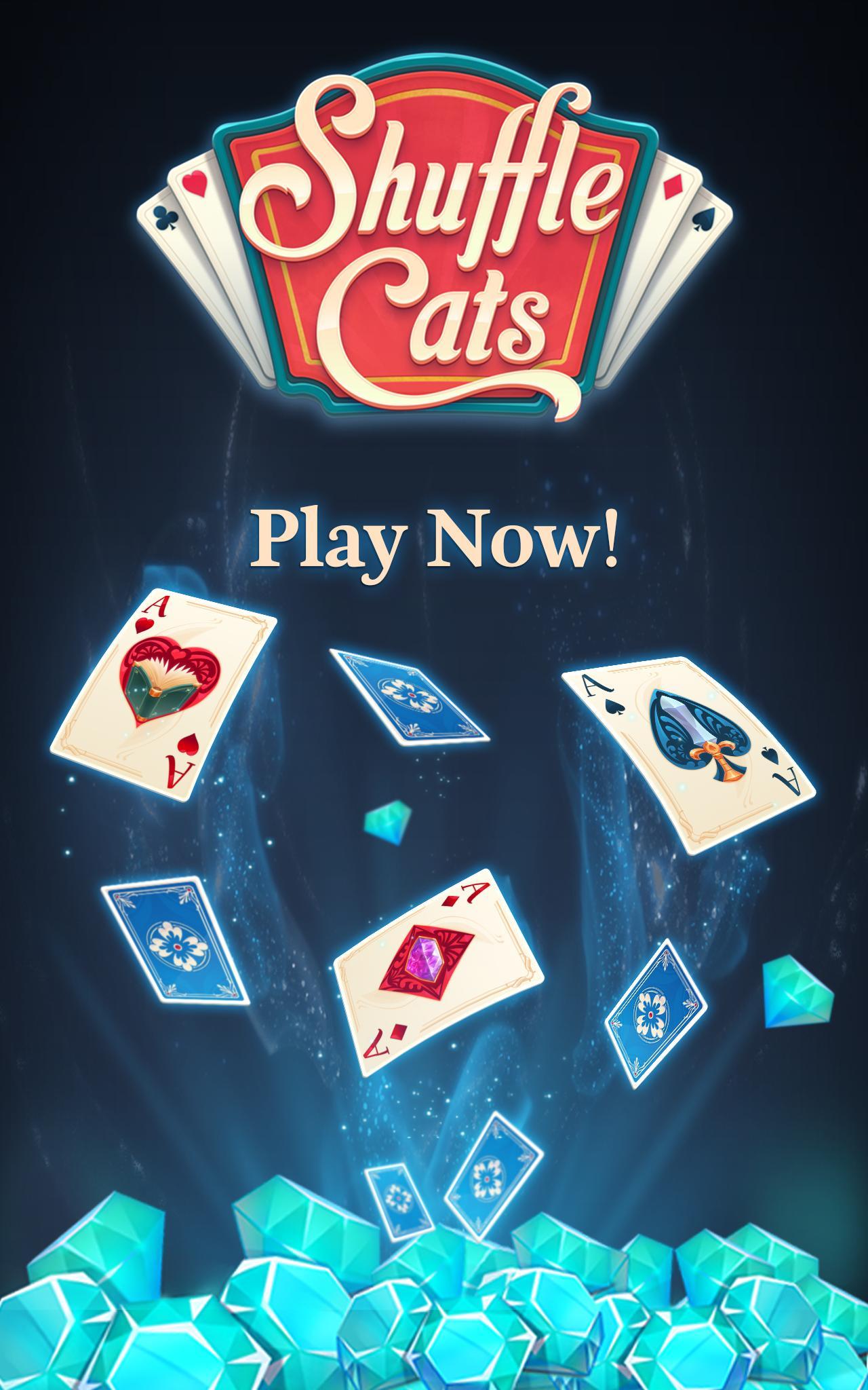 Shuffle Cats 1.6.2 Screenshot 11