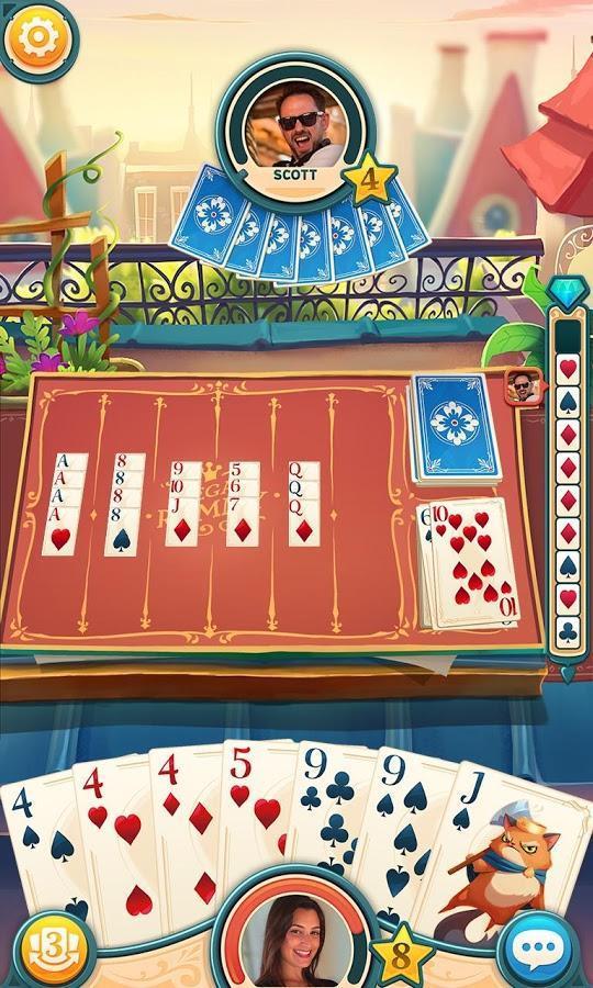 Shuffle Cats 1.6.2 Screenshot 12