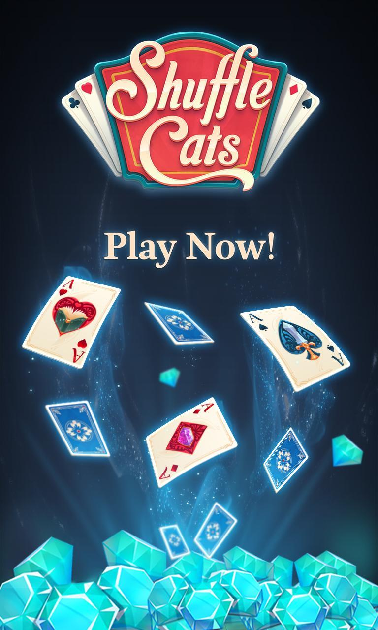 Shuffle Cats 1.6.2 Screenshot 5